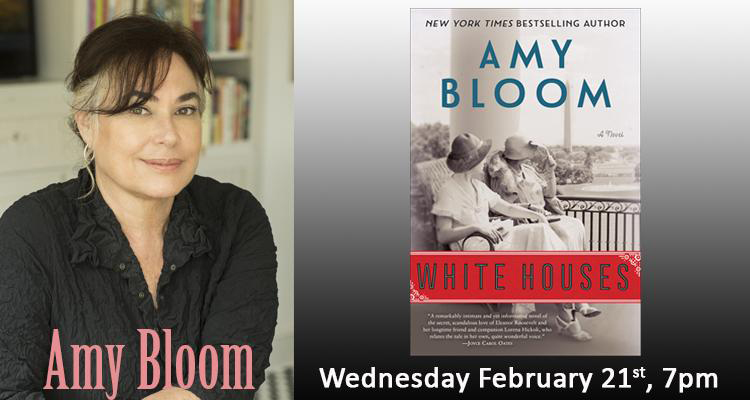 Amy Bloom