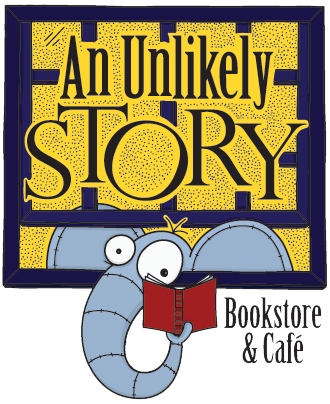 Unlikely Story Logo