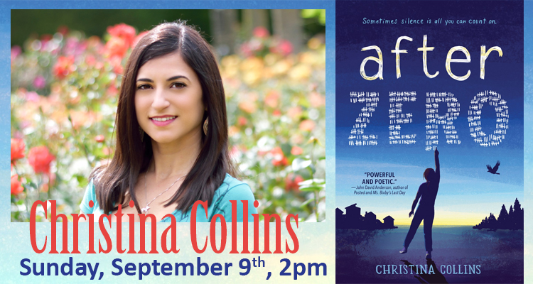 Christina Collins