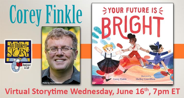 Corey Finkle