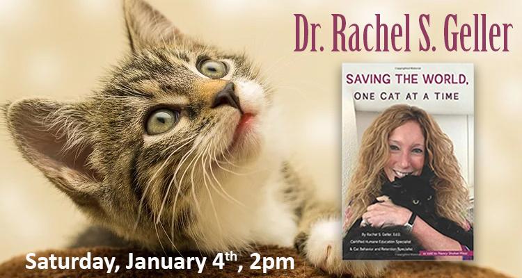 Dr. Rachel S. Geller