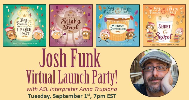 Josh Funk
