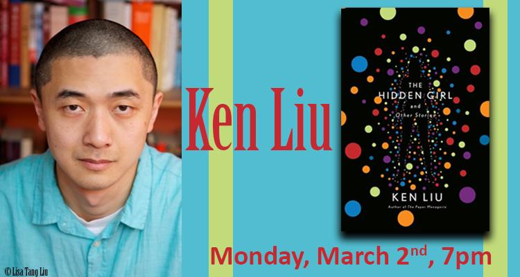 Ken Liu