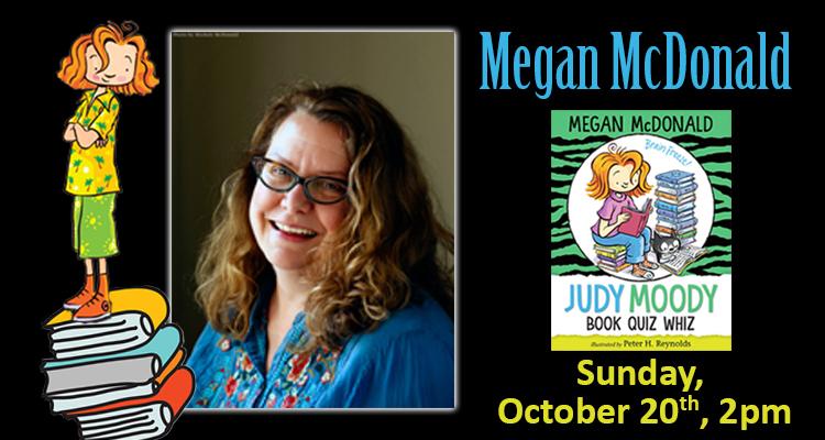 Megan McDonald