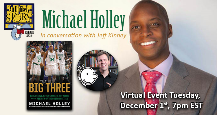 Michael Holley