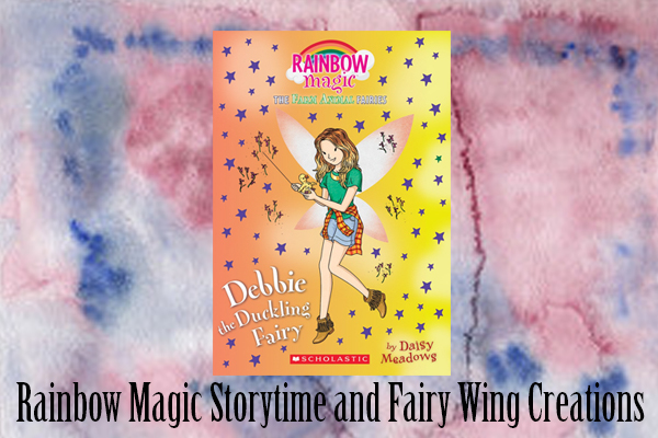 Rainbow Magic Storytime