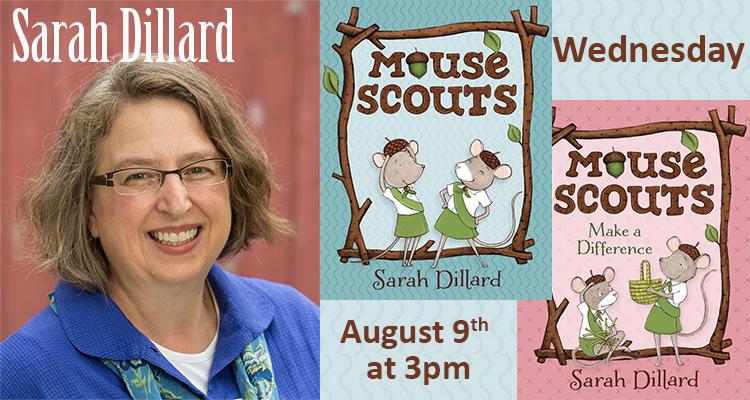 Sarah Dillard