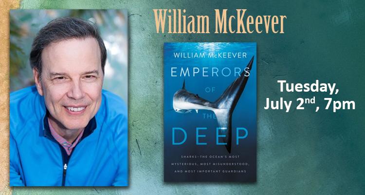 William McKeever